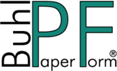 Logo Buhl PaperForm