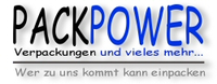 Logo Packpower